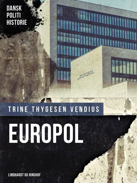 Europol af Trine Thygesen-Vendius