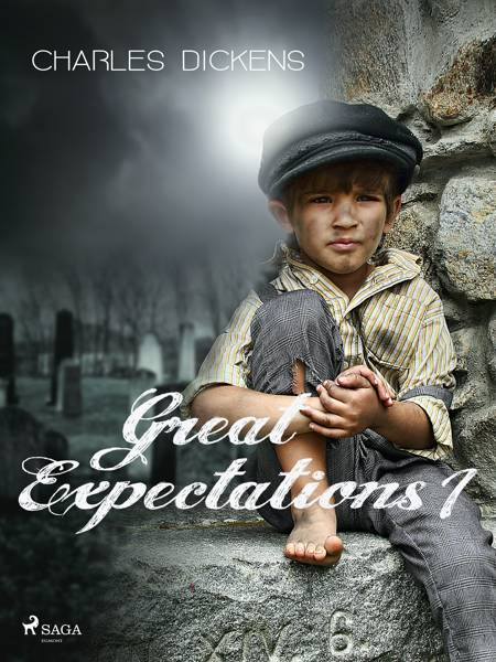 Great Expectations I af Charles Dickens