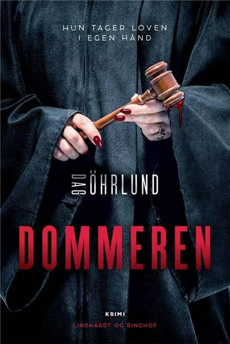 Dommeren af Dag Öhrlund