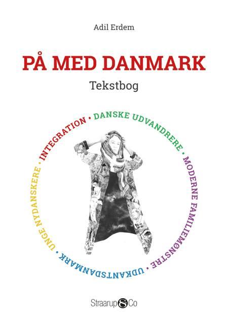 På med Danmark - klassesæt af Adil Erdem