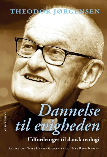 Dannelse til evigheden af Theodor Jørgensen