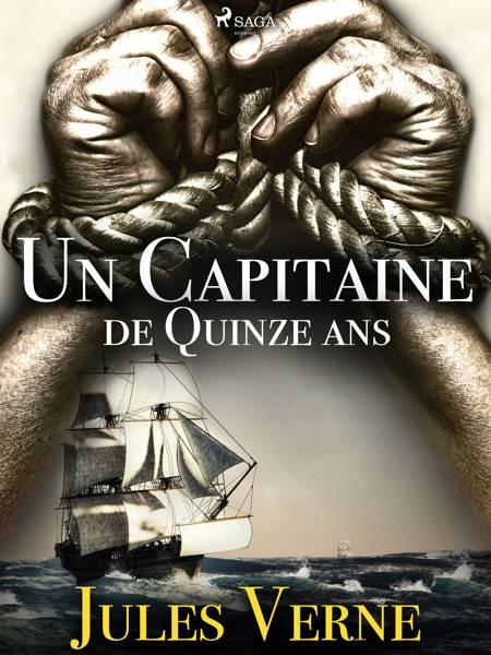Un Capitaine de Quinze ans af Jules Verne