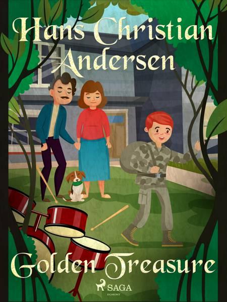 Golden Treasure af H.C. Andersen