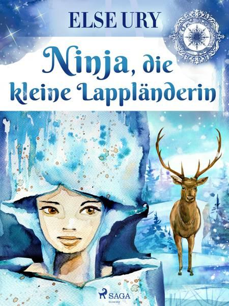 Ninja, die kleine Lappländerin af Else Ury