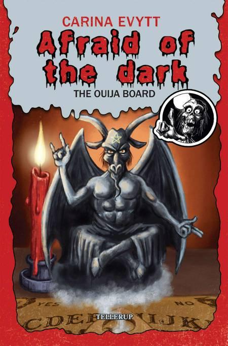 The Ouija Board af Carina Evytt