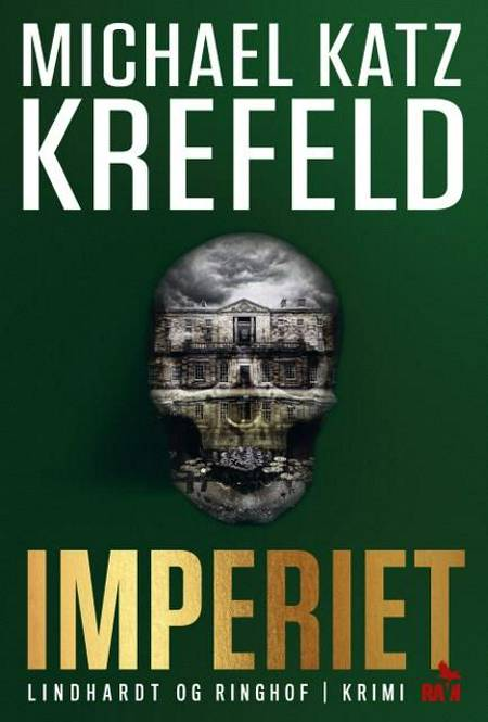 Imperiet af Michael Katz Krefeld