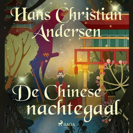 De Chinese nachtegaal af H.C. Andersen
