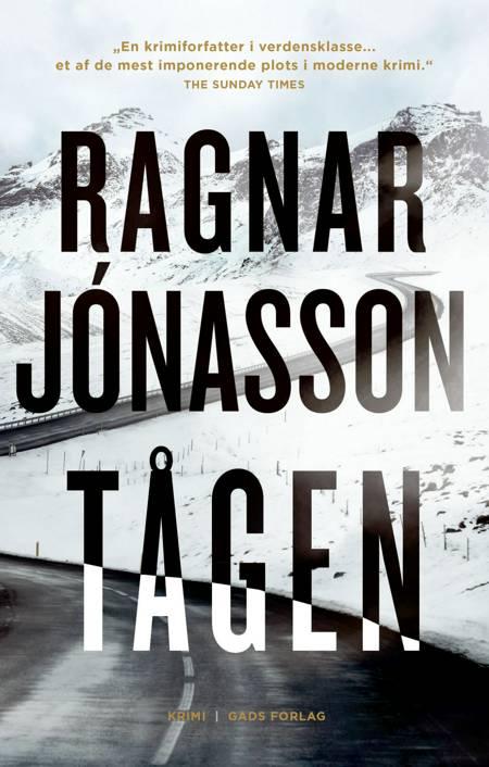 Tågen af Ragnar Jónasson