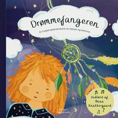 Drømmefangeren af Julie Dam og Anna Knakkergaard