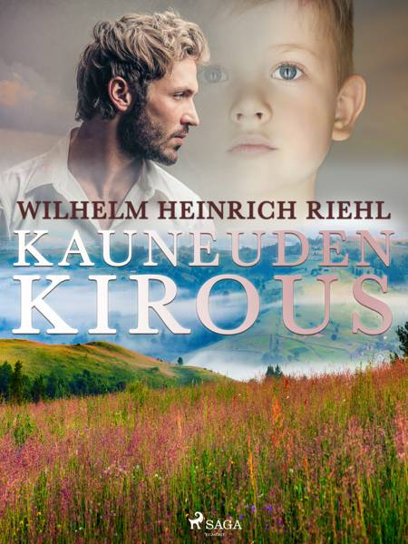 Kauneuden kirous af Wilhelm Heinrich Riehl