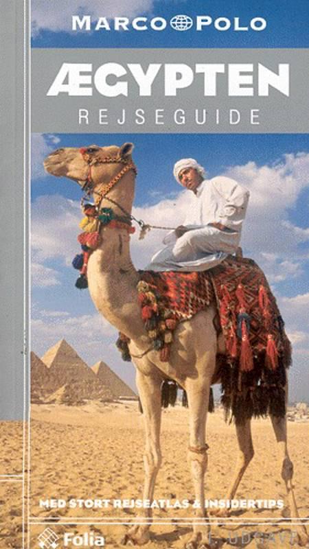 Ægypten - med insider tips af Robert Radnech