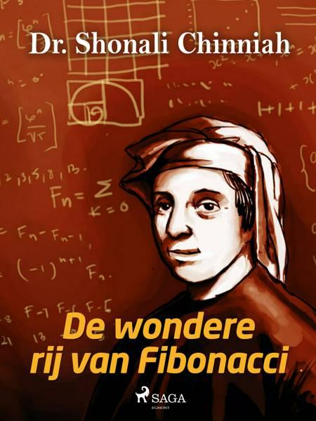 De wondere rij van Fibonacci af Dr. Shonali. Chinniah