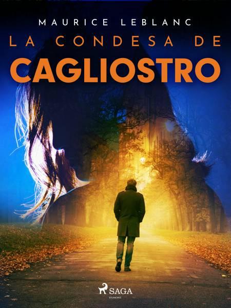 La condesa de Cagliostro af Maurice Leblanc