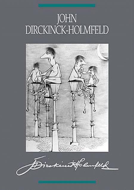 John Dirckinck-Holmfeld af John Dirckinck-Holmfeld