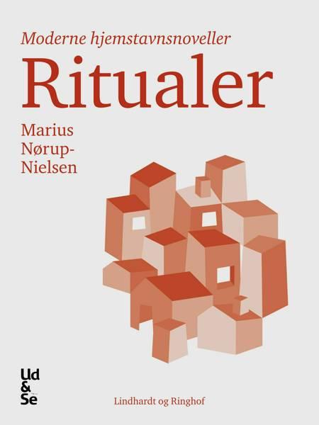 Ritualer af Marius Nørup-Nielsen