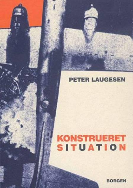 Konstrueret situation af Peter Laugesen