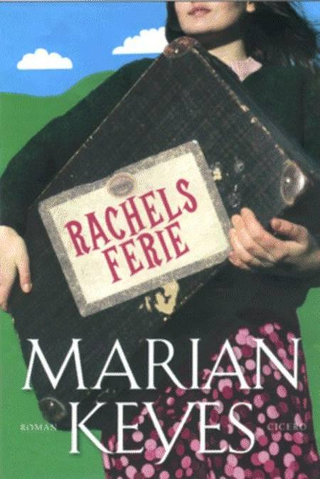 Rachels ferie af Marian Keyes