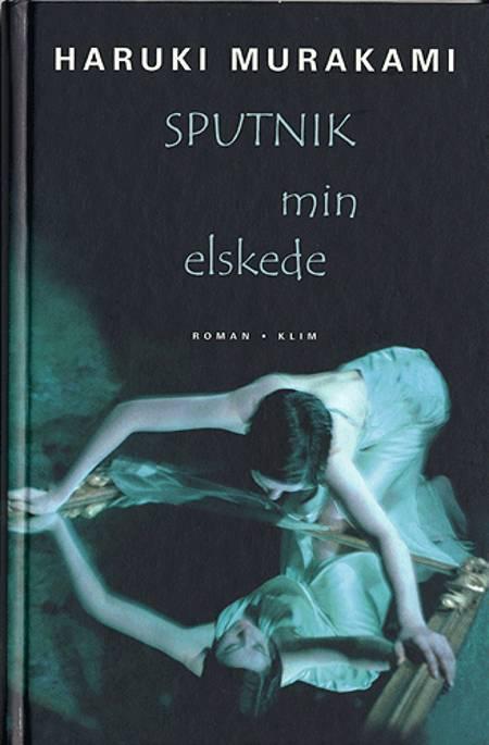 Sputnik min elskede af Haruki Murakami