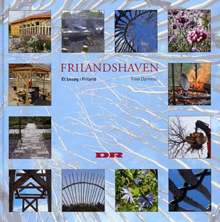 Frilandshaven af Finn Dyrnesli