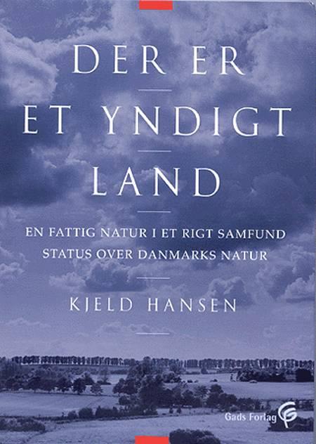 Der er et yndigt land af Kjeld Hansen