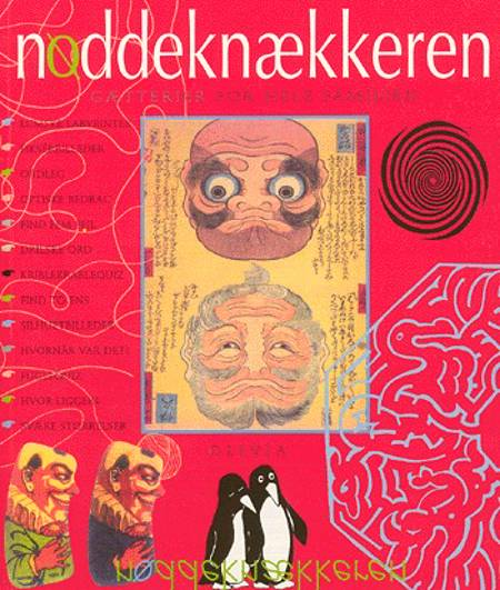 Nøddeknækkeren af Kirsten Skaarup, Malene Kristensen og Kirsten Skaarup og Malene Kristensen