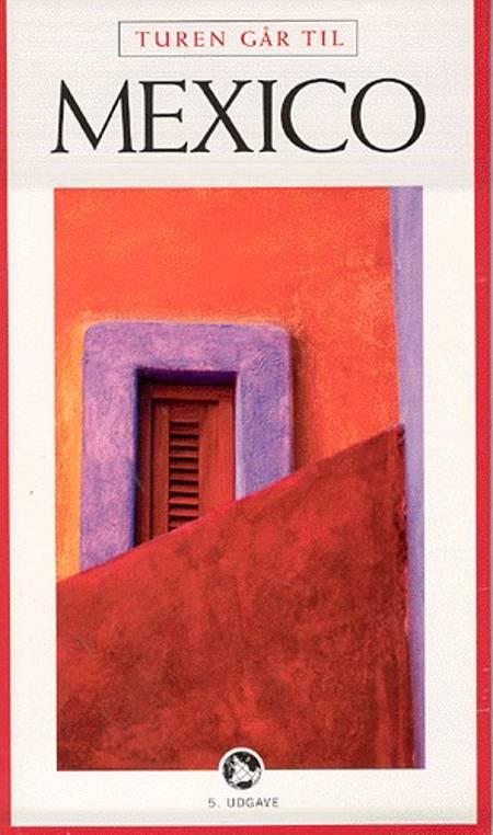 Turen går til Mexico af Jens Lohmann