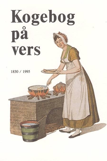 Kogebog på vers af J. L. Møller