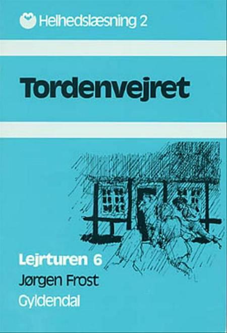 Sporleg af Jørgen Frost