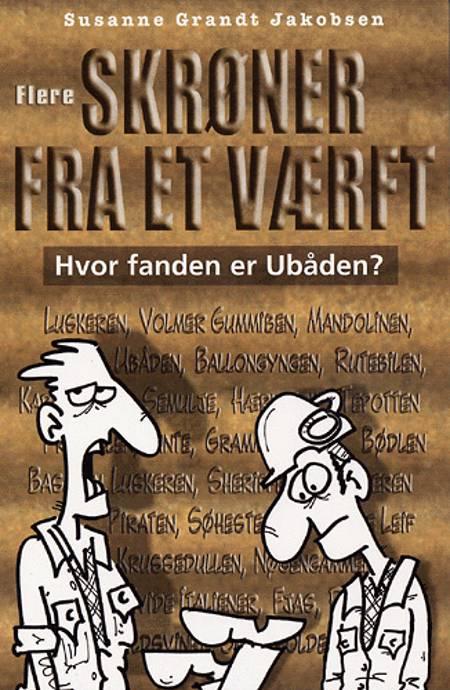 Flere skrøner fra et værft af Susanne Grandt Jakobsen