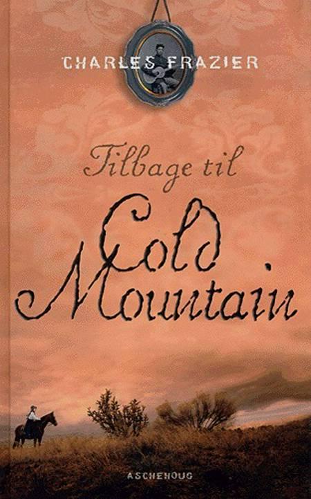 Tilbage til Cold Mountain af Charles Frazier