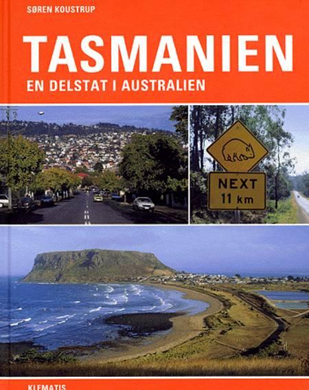 Tasmanien af Søren Koustrup