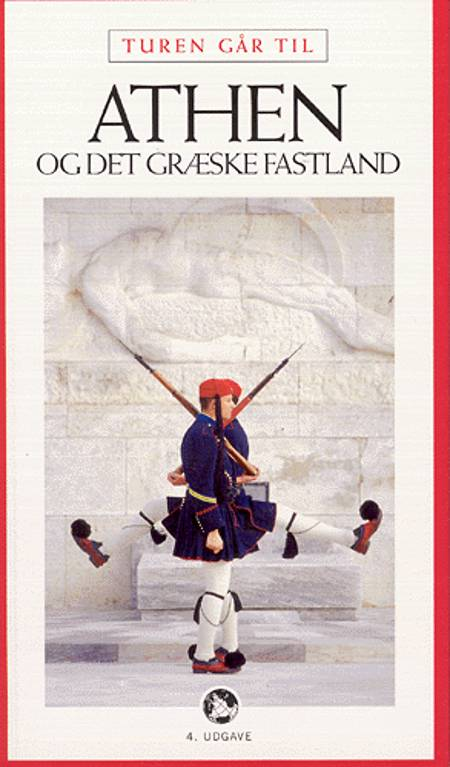 Turen går til Athen og det græske fastland af Søren Koustrup