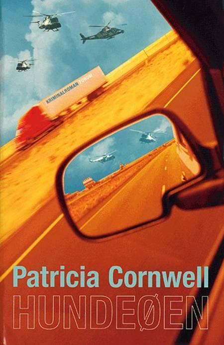 Hundeøen af Patricia Cornwell