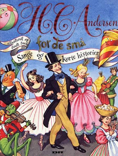 H.C. Andersen for de små af H.C. Andersen