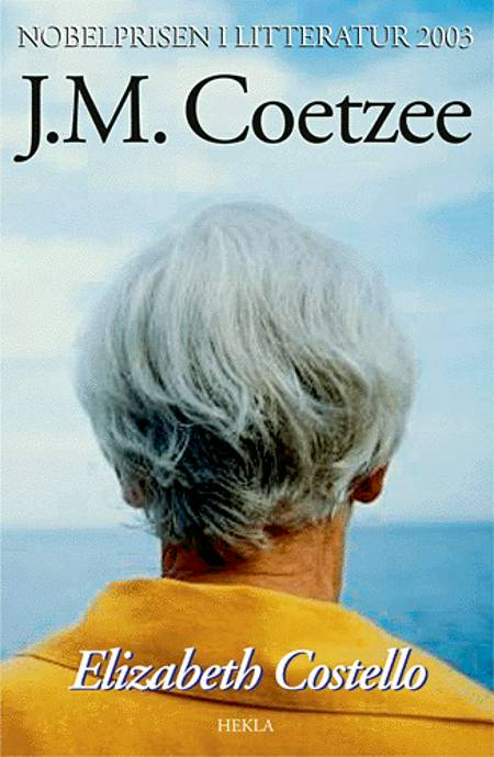 Elizabeth Costello af J. M. Coetzee