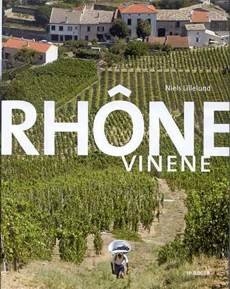 Rhône vinene af Niels Lillelund