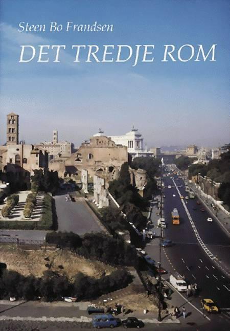 Det tredje Rom af Steen Bo Frandsen