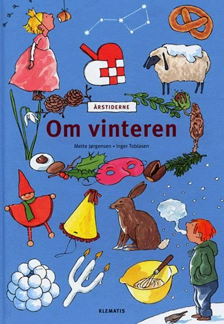 Om vinteren af Mette Jørgensen