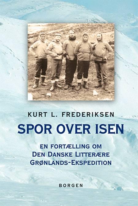 Spor over isen af Kurt L. Frederiksen