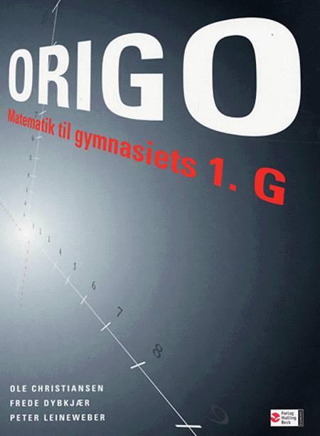 Origo af Ole Christiansen, Frede Dybkjær og Peter Leineweber