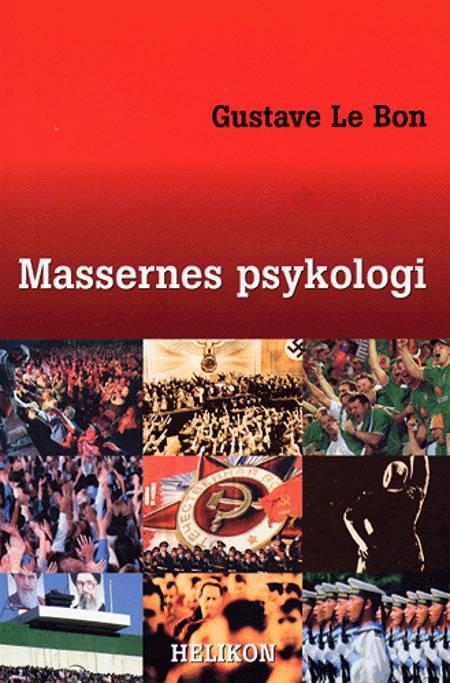 Massernes psykologi af Gustave Le Bon