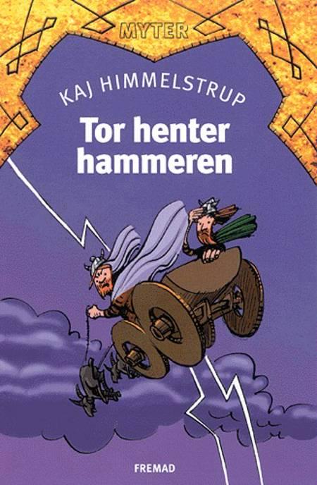 Tor henter hammeren af Kaj Himmelstrup