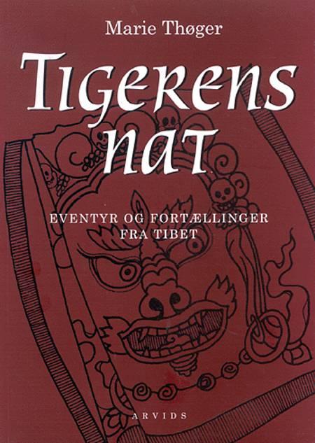 Tigerens nat af Marie Thøger – anmeldelser og bogpriser - bog.nu