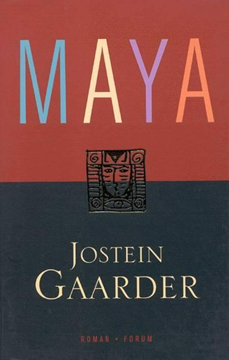 Maya af Jostein Gaarder