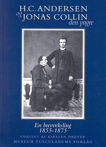 H.C. Andersen og Jonas Collin d.y. af H.C. Andersen, H.C. Andersen og Jonas Collin og Jonas Collin