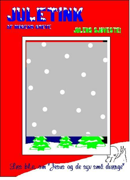 Juletink af Mogens Greve