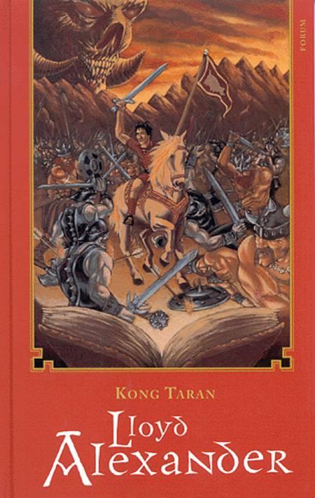Kong Taran af Lloyd Alexander
