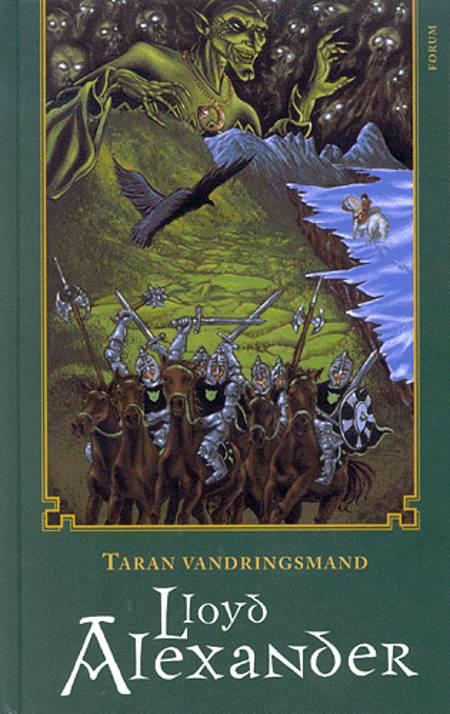 Taran vandringsmand af Lloyd Alexander