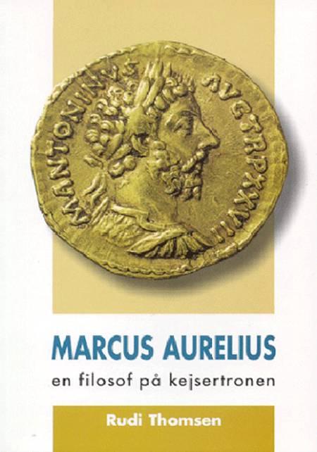 Marcus Aurelius af Rudi Thomsen