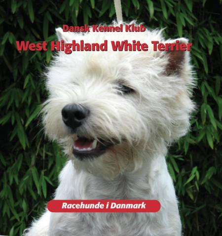 West Highland White Terrier af Dansk Kennel Klub